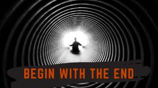 Adam Wilber - Begin With The End