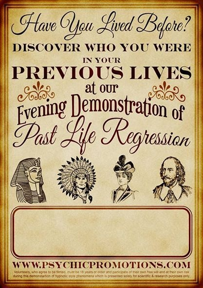Jonathan Royle - HAVE YOU LIVED BEFORE - Lazy Mans Guide to Past Life Regression
